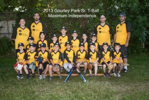 2013-Max Independence Sr. Tball Sponsor