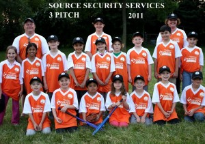 Source 2011 TEAM