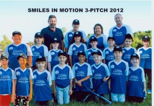 Team 15 - Smiles in Motion 20120001