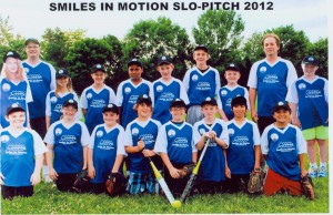 Team 21 - Smiles in Motion 20120001