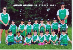 Team 3 - Airon Group 20120001