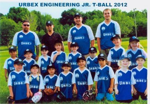 Team 4 - Erbex Engineering 20120001