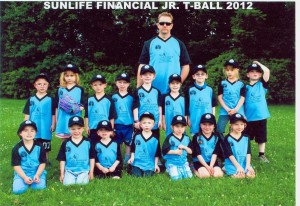 Team 5 - Sunlife Financial 20120002